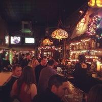 Photo taken at Nancy Whiskey Pub by WillMcD on 12/21/2012
