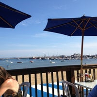 Photo taken at Pepe's Wharf by WillMcD on 8/17/2013