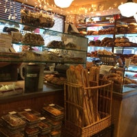 Photo taken at Mazzola Bakery by WillMcD on 1/4/2015