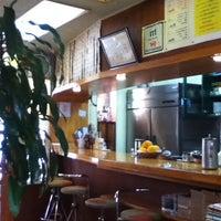Photo taken at カレーショップ  スタンドテン by Naoyuki S. on 6/13/2012