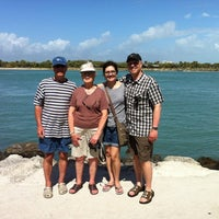 Photo taken at Archie's Seabreeze by Kelly D. on 3/8/2012