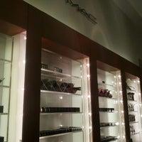 Photo taken at MAC Cosmetics by Daniel C. on 4/8/2012