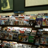Photo taken at Barnes & Noble by Jim Y. on 2/27/2012