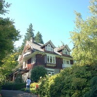 Photo taken at Kurt Cobain's House by Sidney C. on 9/11/2013