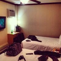 Photo taken at Cosmopolitan Hotel - TriBeCa by Doe D. on 1/6/2013