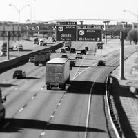 Photo taken at I-20 by Doe D. on 12/23/2013