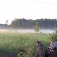 Foto tomada en Питомник por Julia V. el 6/7/2014