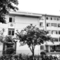 Photo taken at Fudan University by Minjia Z. on 6/13/2013