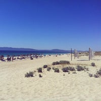 photo taken at praia da comporta by ricardo m on