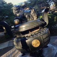 Foto scattata a Gotokuji Temple da 零音 il 11/10/2012