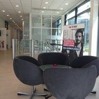 9/26/2013 tarihinde Frida R.ziyaretçi tarafından Visma HQ Malmö'de çekilen fotoğraf