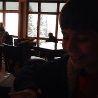 Photo taken at Bighorn Bar & Bistro by Darlene G. on 3/2/2014