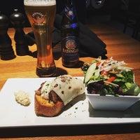 Foto tirada no(a) Chop Steakhouse Bar por イッシー em 9/9/2018