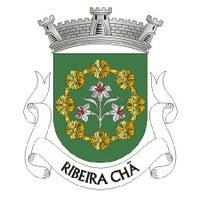 Photo taken at Junta de Freguesia da Ribeira Chã by José P. on 9/6/2013