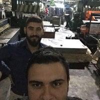 Photo taken at Çakar a.ş by Efecan ylmzR !. on 9/20/2015