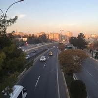 Photo taken at yeni ust geçit by Mehmet Emin C. on 12/11/2015
