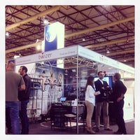 Photo prise au Exponor - Feira Internacional do Porto par Plux W. le5/9/2013