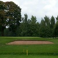 Foto scattata a Helsingin Golfklubi da Pekka V. il 8/31/2013