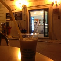 Photo taken at L'antica Gelateria by Linda M. on 6/19/2013