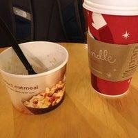 Photo taken at Starbucks by Michael B. on 12/13/2012