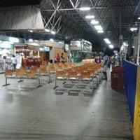 Photo taken at Terminal Rodoviário de São Luís by Olivio Nava on 4/24/2013