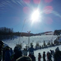 Photo taken at Blue Mountain resort by DNL F. on 2/17/2014