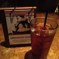 Photo taken at Outback Steakhouse by Humberto M. on 10/4/2012