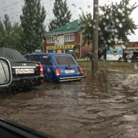 Photo taken at Ботаническая улица by Darya_she 😺 on 7/10/2013