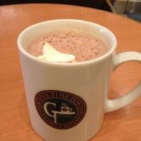 Photo taken at G-Style Cafe by tad u. on 12/14/2012