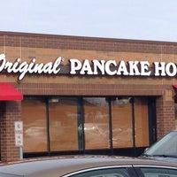 Photo taken at Original Pancake House by O S. on 3/15/2014