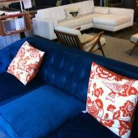 ... Photo Taken At Perch Furniture By Megan P. On 10/24/2013 ...