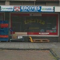 Photo taken at Erciyes by Ibrahim H. on 6/22/2014