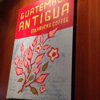 Photo taken at Starbucks by Ann T. on 11/7/2014
