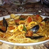 Photo taken at Ciao Italia by Ann T. on 4/23/2013