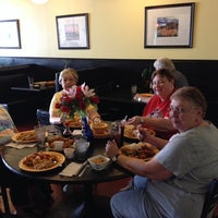 Photo taken at Moon Wok (Cedar Hill) by William K. on 5/9/2014