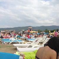 8/11/2013에 Hatice G.님이 Cemos Beach에서 찍은 사진