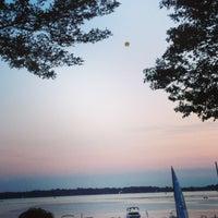 Photo taken at Eagle Lake by Amanda G. on 8/25/2013