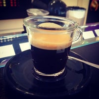 Photo taken at Boutique Nespresso by Coki L. on 1/21/2014