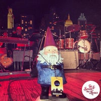 Foto scattata a Austin City Limits Live da Roaming Gnome il 10/9/2013