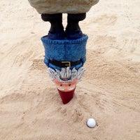 Photo taken at Karsten Creek Golf Course by Roaming Gnome on 3/11/2014