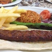 Photo taken at çarşamba göl restaurant by kubra k. on 1/1/2014