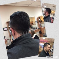 Photo taken at RaymondJames Salon by Raymond J. on 1/29/2017