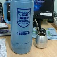 Photo taken at Universidad Iberoamericana - UNIBE by Daisy G. on 7/20/2013