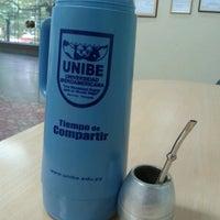 Photo taken at Universidad Iberoamericana - UNIBE by Daisy G. on 6/20/2013