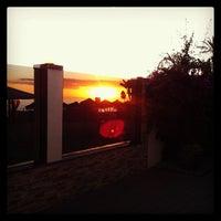 10/31/2013 tarihinde Sunny D.ziyaretçi tarafından Sunny Dom Holiday Villa'de çekilen fotoğraf