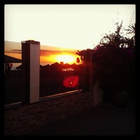 Foto diambil di Sunny Dom Holiday Villa oleh Sunny D. pada 10/31/2013