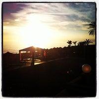 10/24/2013 tarihinde Sunny D.ziyaretçi tarafından Sunny Dom Holiday Villa'de çekilen fotoğraf