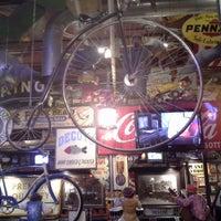 Photo taken at Sanford's Grub & Pub by Johnie C. on 9/10/2013