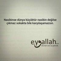 Photo taken at HalıEvi by Halit C. on 3/7/2016