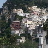 4/30/2013にMaria P.がPiazza Umberto Iで撮った写真